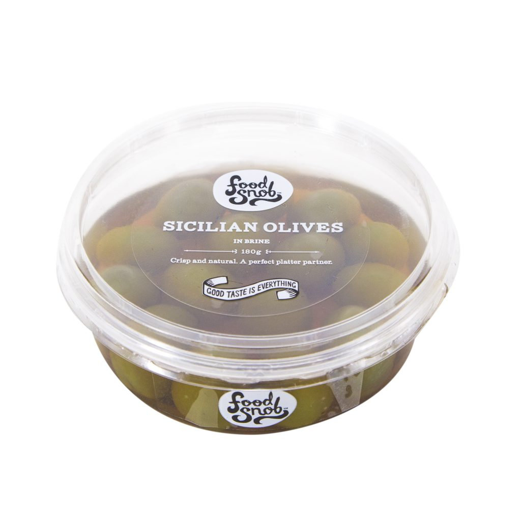 how to prepare olives in brine